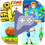 Game Junction: Play Online Games APK icon