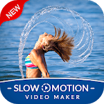 Slow Motion Video Editor – Slow Motion Camera App APK