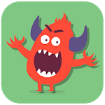 Find Objects: Search for monsters APK icon
