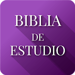 Bible Study Reina Valera in Spanish APK
