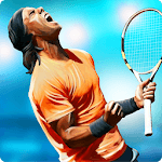 Tennis World Open 2019 APK icon