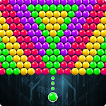 Expert Bubble Shooter APK icon