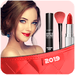 You Makeup Cam - Makeup Camera APK icon
