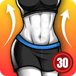Fat Burning Workouts - Lose Weight Home Workout APK