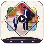 Fathers Day Video Maker APK icon