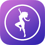 Fitness Dance - Dance Fitness Workout for US APK icon