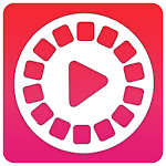 flipagram video maker create and share your video APK icon