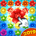 Flower Garden APK icon