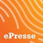The ePresse kiosk APK