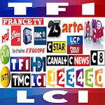 France TV : direct and replay APK icon