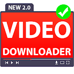 Full Movie Video Player 2.0 APK icon