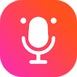Koca Voice Changer - Funny Voice Effects APK icon