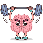 3-12 Age Educational Brain For Kids APK icon