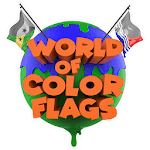 World of Color Flags APK icon