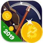 Bitcoin Remote Miner - Mine BTC Remotely APK icon