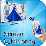 Cast To TV : Screen Mirroring For Smart TV APK icon