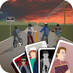 Guess The Stranger Things Character APK icon