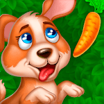 Granny's Farm: Free Match 3 Game APK