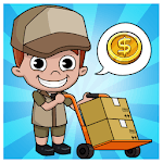 Idle Box Tycoon - Incremental Factory Game APK