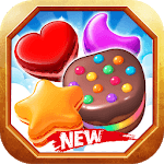 Cookie Crush Legend 2019 APK