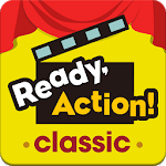 Ready, Action! Classic APK icon