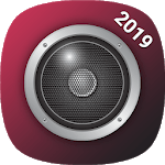Volume Booster 2019 APK icon