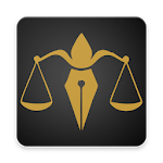 Law question & answer | Bare Act | Hindi content APK icon