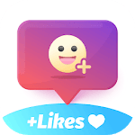 Booster to get followers easy - Layout for Likes APK