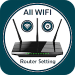 All WiFi Router Settings APK