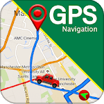 GPS Navigation & Direction - Find Route, Map Guide APK