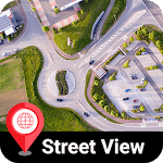 Live Street View 360 – Satellite View, Earth Map APK icon