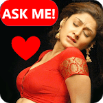 Flirty Questions to ask your love APK icon