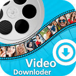 All Video Downloader 2018 APK icon