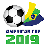 Live scores for the American Cup 2019 APK icon