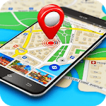 Better Maps. Faster routing. More location info. APK icon