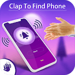 Find Phone by Clapping APK icon