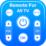 TV Remote Control - All TV APK icon