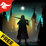 Dark Dungeon Survival -Lophis Fate Card Roguelike APK icon