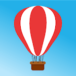 Radial Airship: Eat Enemies with your Hole Dragoon APK icon