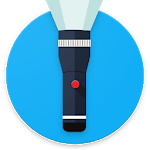 Flashlight (free & without ads) APK icon