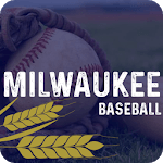 Milwaukee Baseball Apps: Brewers APK icon
