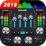 Music Player & Audio Player - 10 Bands Equalizer APK icon