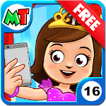 My Town : Beauty Contest - FREE APK icon