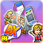 Pocket Arcade Story DX APK icon