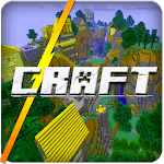 Block craft 3D -Build city simulator 2019 APK icon