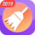 Smart Clean: 📲Phone Cleaner & Memory  Booster⚡ APK icon