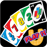 Uno Play IT : Online Card Game APK