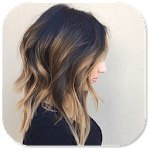 Haircuts for Women APK