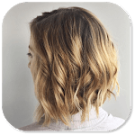 Hairstyle Ideas APK icon