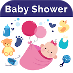 Baby Shower Invitation Card Maker Apk Download V3 0 For